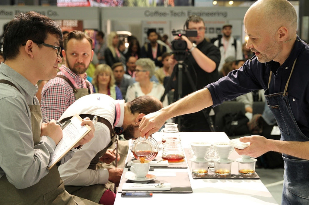ovalware specialty coffee equipment blog 2015 world brewer's cup champion