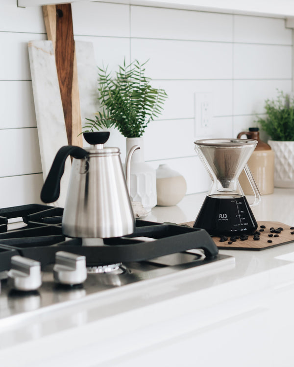 OVALWARE specialty coffee equipment