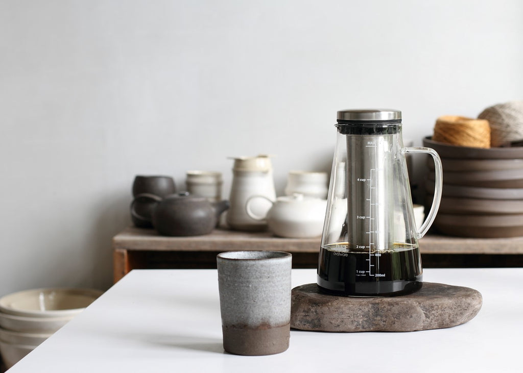 ovalware specialty coffee equipment blog what type of coffee should you drink based on when you were born aquarius cold brew