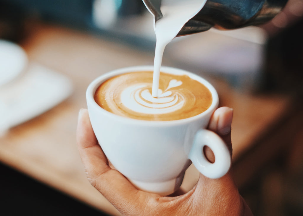 ovalware specialty coffee equipment blog what type of coffee should you drink based on when you were born capricorn latte