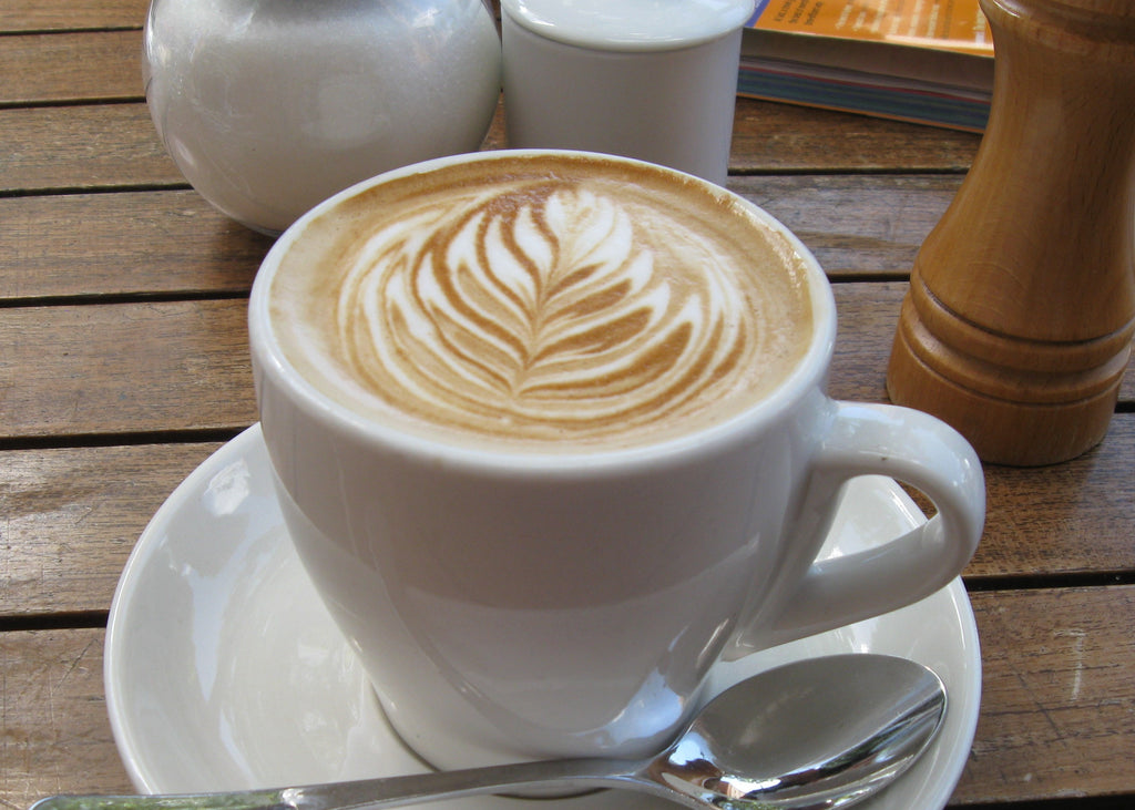 ovalware specialty coffee equipment blog what type of coffee should you drink based on when you were born libra cafe au lait