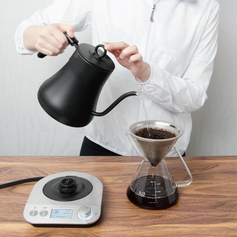 Electric Pour Over Kettle