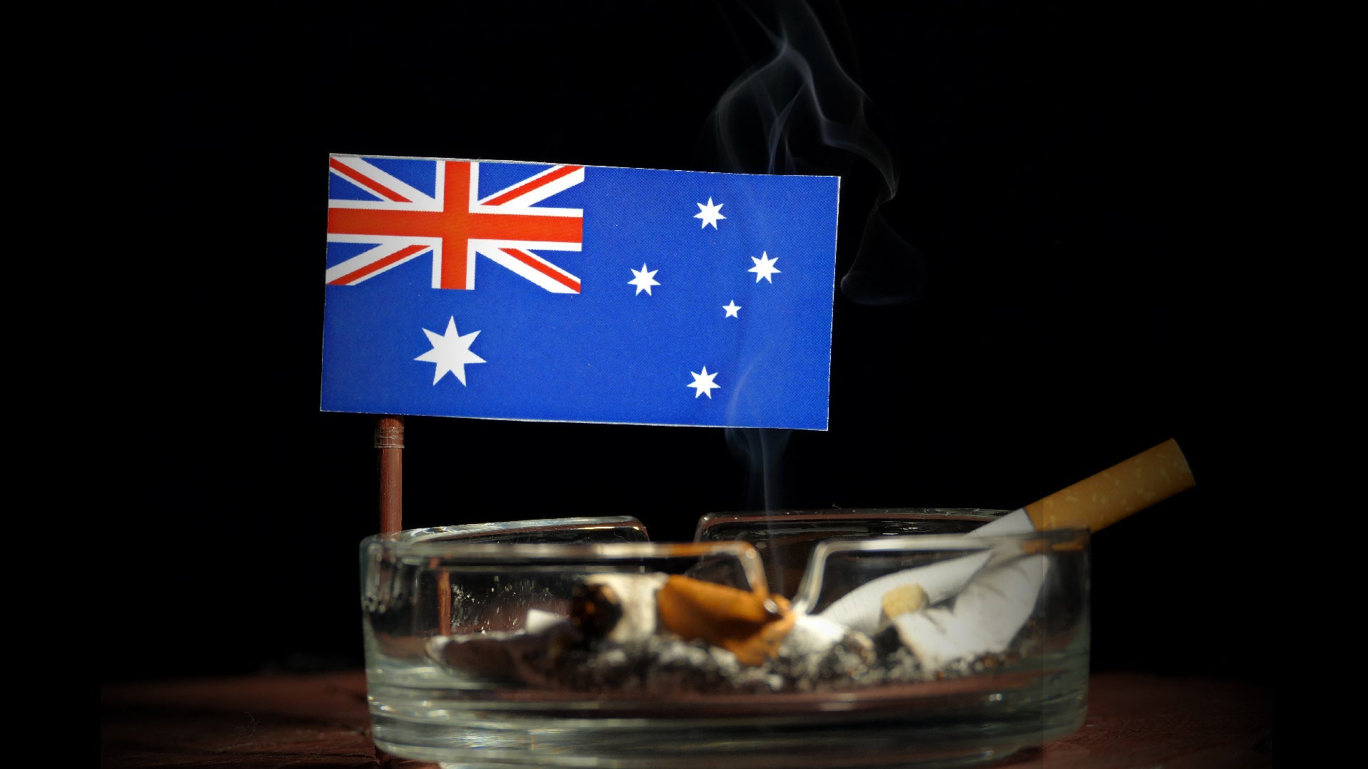 Australia Begins Stricter Vape Prohibition