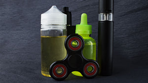 FDA Orders Removal of Youth Oriented Vape Products