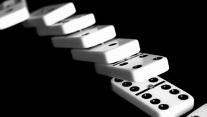 The Flavor Ban Domino Effect