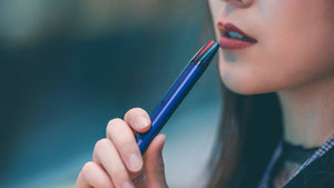 Nicotine Testing: Nebraska School District is Fighting Teen Vaping