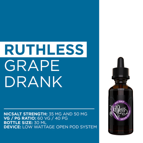 Best Nicotine Salt E-liquid Flavors You Need to Vape!