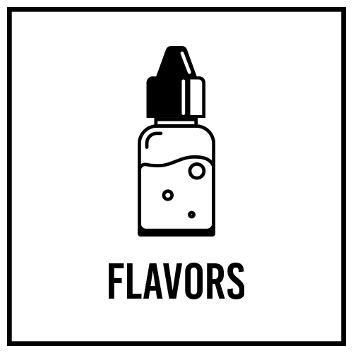 ruthless ejuice flavors