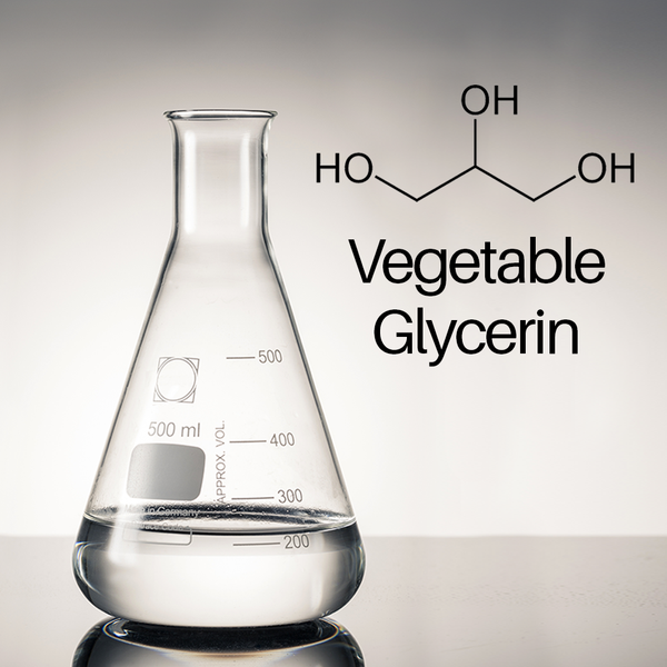 Vegetable Glycerin | Vape juice Ingredient