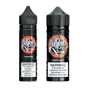 Ruthless Slurricane 60ml 120ml vape juice bottles