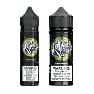 Ruthless Swamp Thang Vape Juice Bottles 60ml 120ml