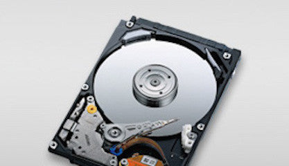 "Toshiba (MK1233GSG) 120GB, 5400RPM, 1.8"" Internal Hard Drive - Anand International Inc."