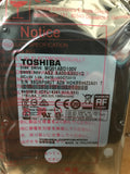 "Toshiba (MQ01ABD100V) 1TB, 5400RPM, 2.5"" Internal SATA Hard Drive - Anand International Inc."