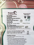 "Seagate (ST31000340NS) 1TB, 7200RPM, 3.5"" Internal Hard Drive - Anand International Inc."
