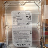 "Seagate Barracuda ES (ST3250620NS) 250GB, 7200RPM, 3.5"" Internal Hard Drive - Anand International Inc."