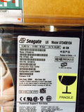 "Seagate (ST340810A) 40GB, 5400RPM, 3.5"" Internal Hard Drive - Anand International Inc."