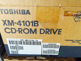 Toshiba (XM-4101B) 50-PIN SCSI 4X CD-ROM DRIVE - Anand International Inc.