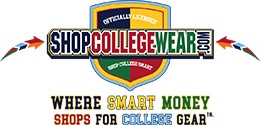 University Of California Santa Barbara Clothing – Shop College Wear