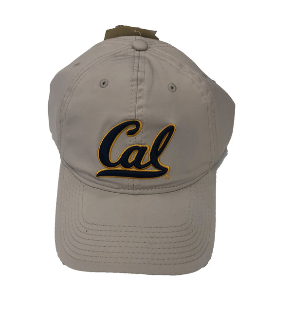 U.C. Berkeley Cal Bears Performance Dry adjustable hat - STONE-Shop College Wear