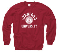 Stanford University Sweatshirt-Cardinal-Shop College Wear