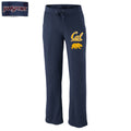 UC Berkeley Cal Jansport Women's Dreamer Pants-Navy
