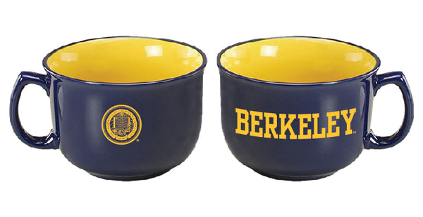 University Of California Berkeley 24 Oz. collegiate Bowl-Shop College Wear