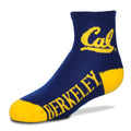 UC Berkeley Cal youth socks