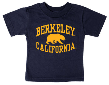 UC Berkeley California Golden Bears Infant T-Shirt