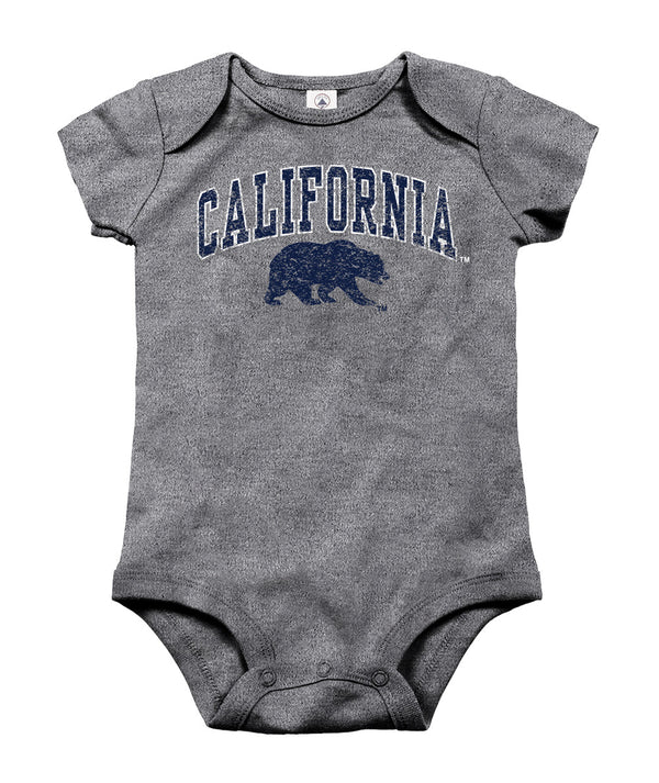 University Of California Berkeley Cal Infant onesie-Shop College Wear