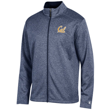 UC Berkeley Cal Embroidered Champion Fury Jacket