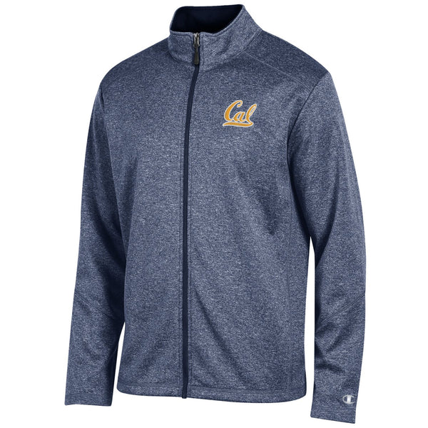 UC Berkeley Cal Embroidered Champion Fury Jacket-Shop College Wear