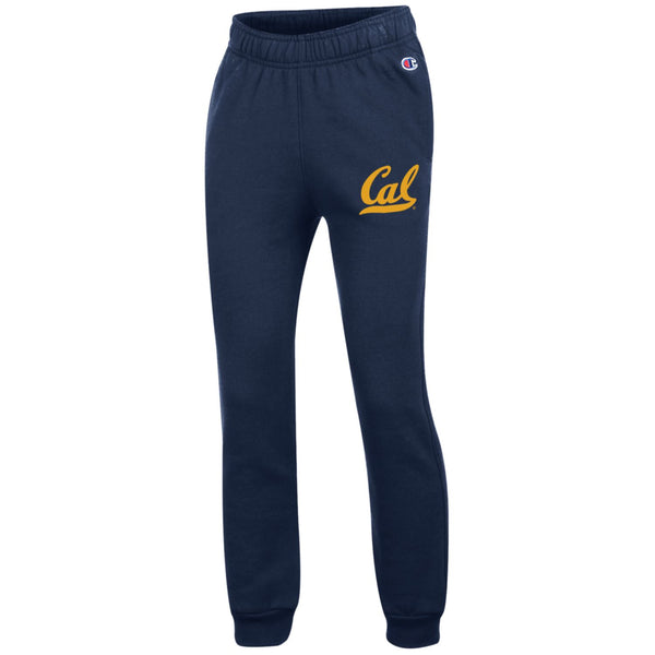 University Of California Berkeley Cal Champion Youth Jogger Pants-Shop College Wear