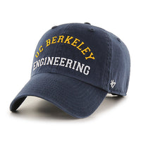 U.C. Berkeley Cal 47 Brand Engineering hat-Navy-Shop College Wear