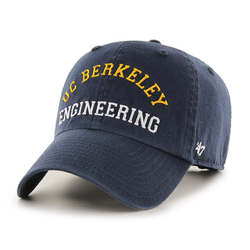 U.C. Berkeley Cal 47 Brand Engineering hat-Navy