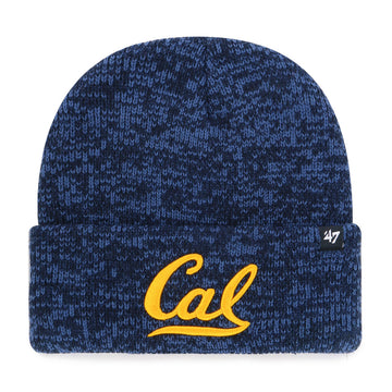 U.C. Berkeley Cal Bears Knit hat Beanie-Navy