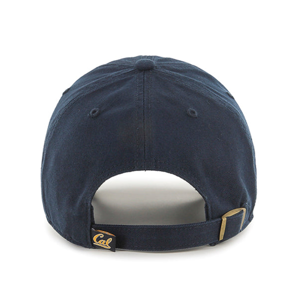 California Golden Bears 47 Washed Twill Adjustable Cap - Navy-Shop College Wear