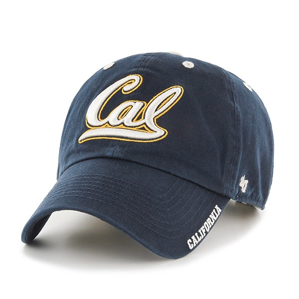 UC Berkeley Cal Adjustable 47 Brand Hat-Navy-Shop College Wear