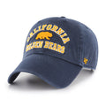 U.C. Berkeley California Golden Bears hat-Navy