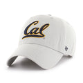 UC Berkeley Cal Men's 47 Brand Adjustable Hat - GRAY