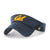 UC Berkeley Golden Bears Cal Visor by 47 Brand- Navy-Shop College Wear