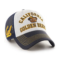 U.C. Berkeley Cal Bears Trucker MVP Hat-Navy