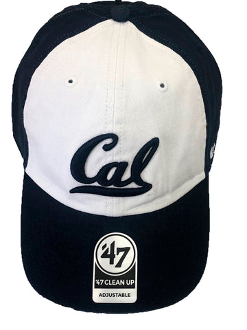 U.C. Berkeley Cal Bears adjustable hat-Navy