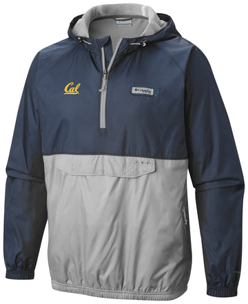 COLUMBIA C1744MO-E900100 Terminal 1/2 zip windbreaker
