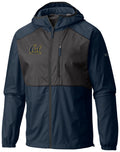 UC Berkeley Cal Men's windbreaker Flash forward
