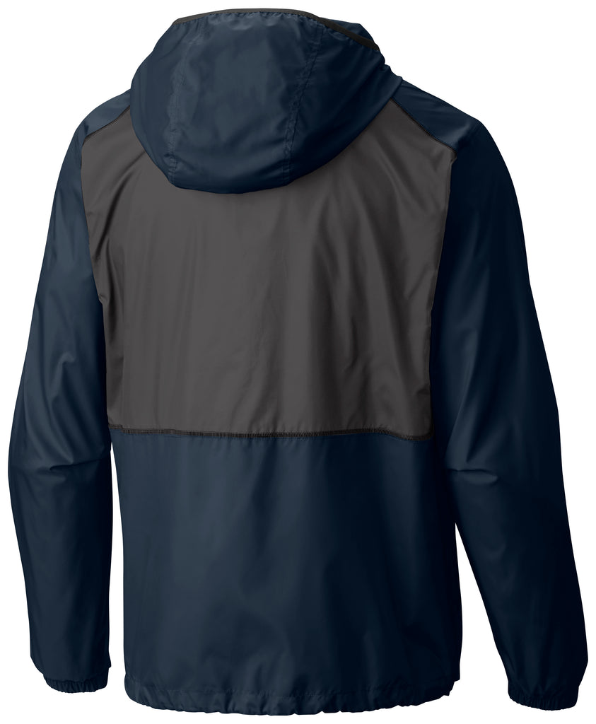 UC Berkeley Cal Men's windbreaker Flash forward-Shop College Wear