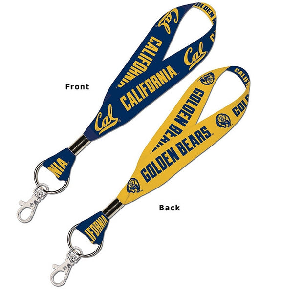 University Of California Berkeley Key Strap Lanyard-Shop College Wear