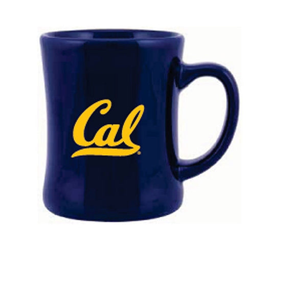 University Of California Berkeley Cal Dinner 15 oz. Mug - Navy-Shop College Wear