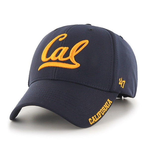California Golden Bears CAL 47 Performance Baseball Cap- Navy-Shop College Wear