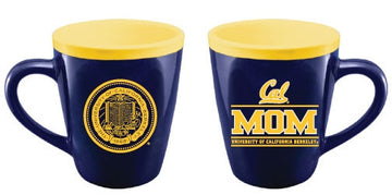 UC Berkeley Cal Mom 18 Oz. Mug - Navy