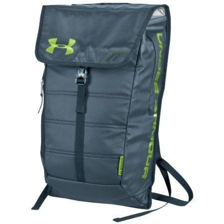 Under Armour Tech Pack- Sackpack- Grey-Shop College Wear